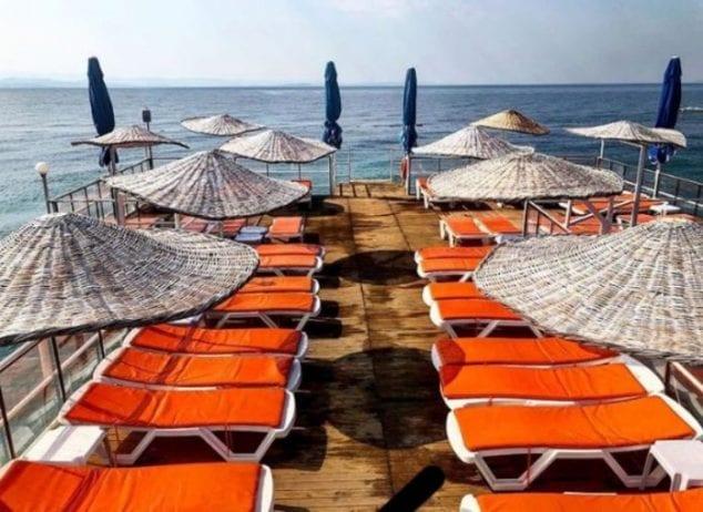 Şato Beach Club