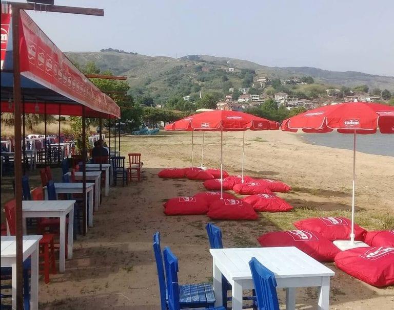 Tatlısu Halk Plajı