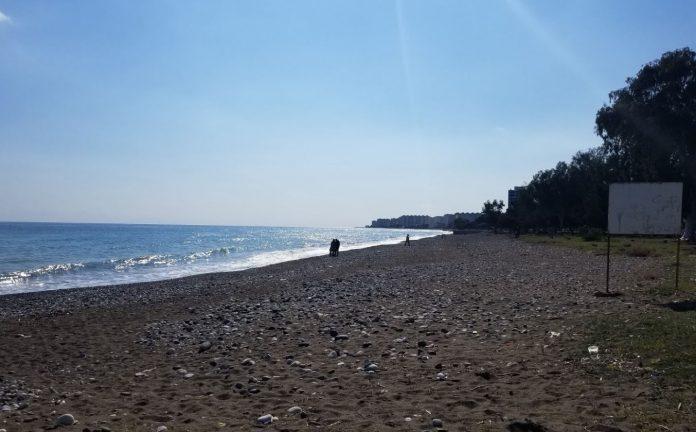 Tece Halk Plajı