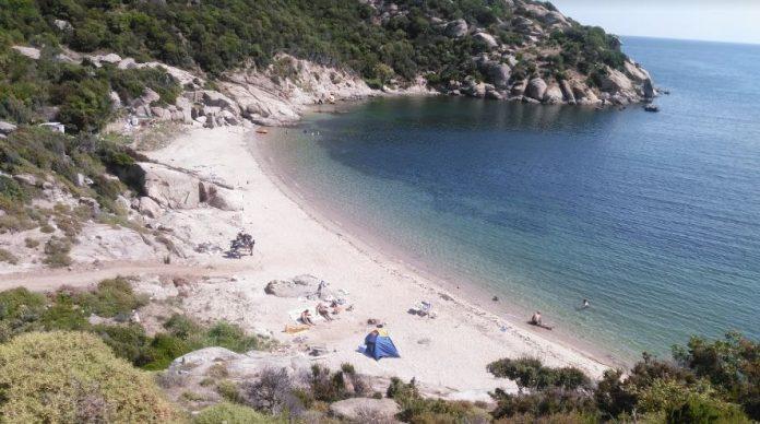 Turan Köyü Kadınlar Plajı
