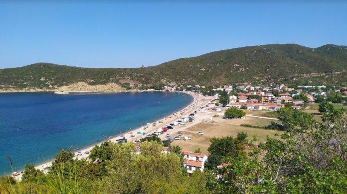 Turan Köyü Plajı