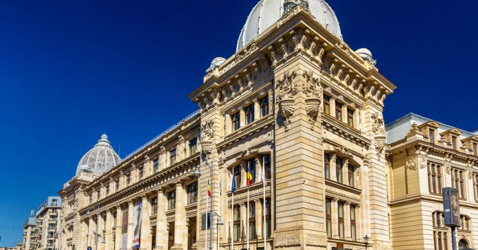 ulusal romanya tarihi müzesi