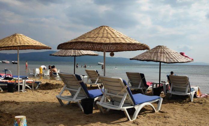 Zeytin Beach