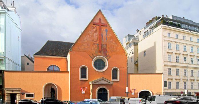 capuchin kilisesi
