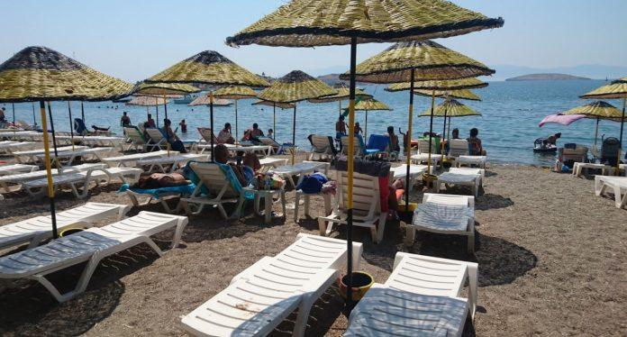 Şamata Beach Club