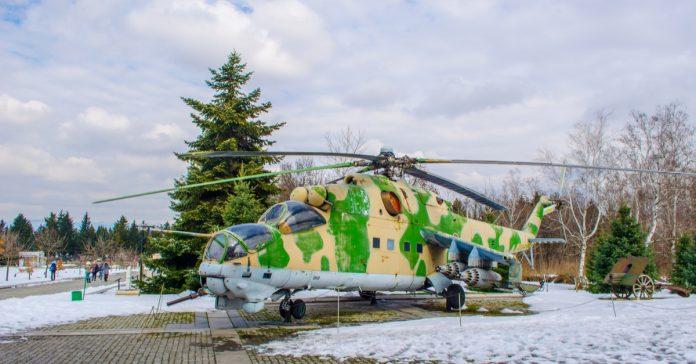 ulusal askeri tarih müzesi