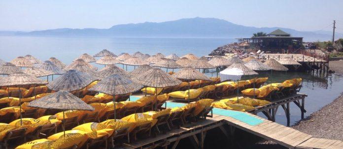 Assos Yelken Kamping & Beach