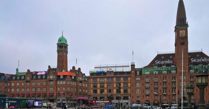 belediye binası meydanı