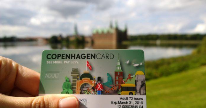 copenhag card