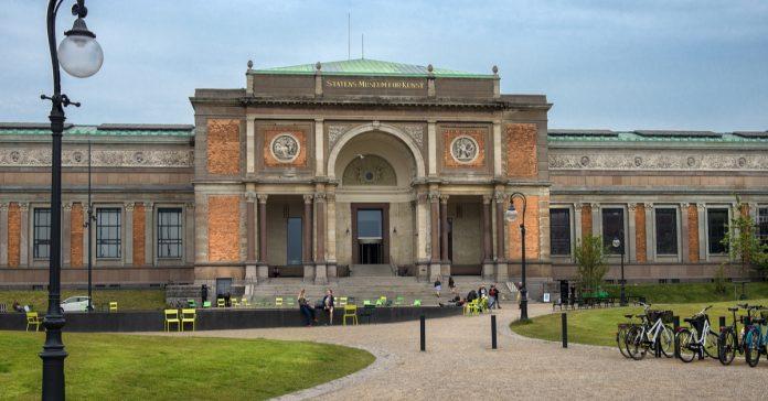 danimarka ulusal galerisi