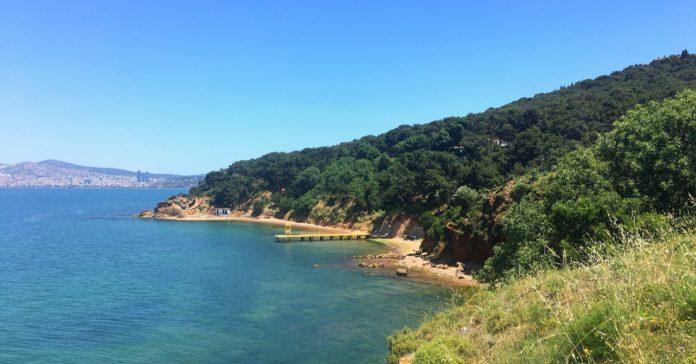 Değirmenburnu Plajı