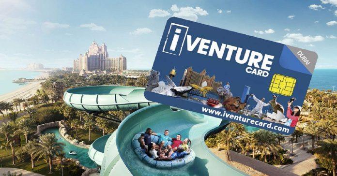Dubai iVenture