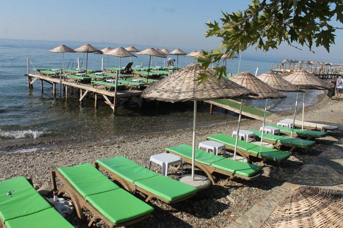 Fırat Beach & Restaurant