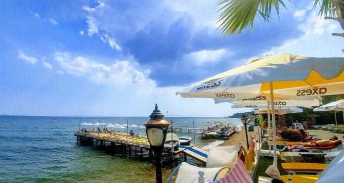 Gulet Beach & Restaurant