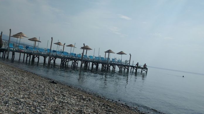 Günbatımı Cafe & Plaj