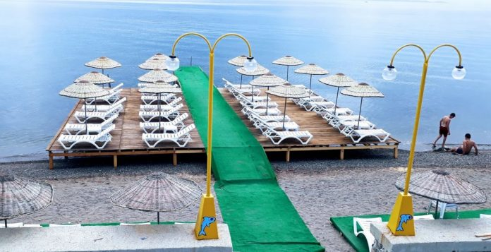 Hemera Beach & Restaurant