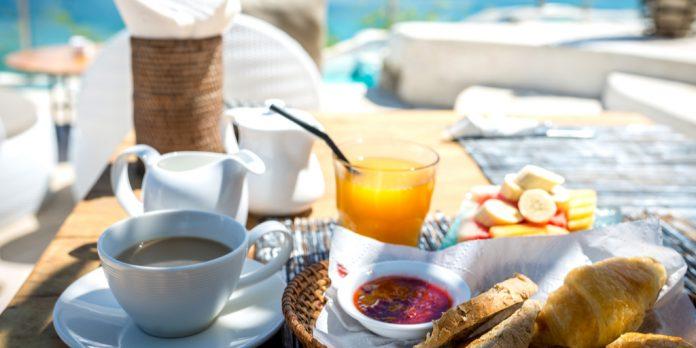 Heybeliada Kahvaltı Mekanları