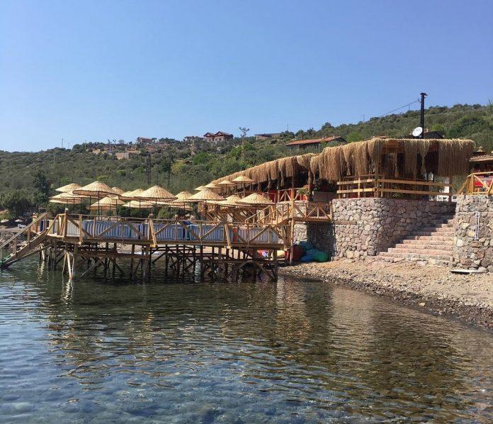 Kafadar Beach Club
