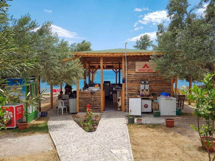 Neverland Camping & Beach