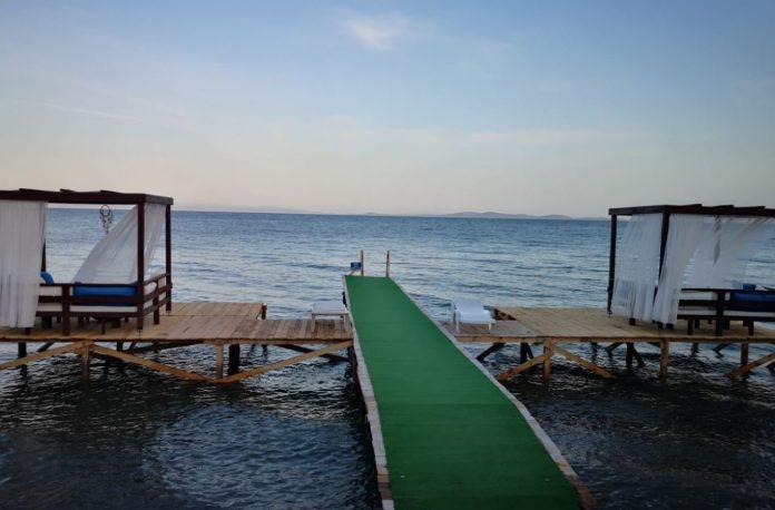 Poseidon Beach & Camping