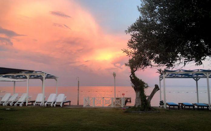 Safir Beach & Garden