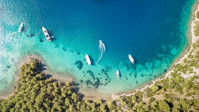 Selimiye Plajları