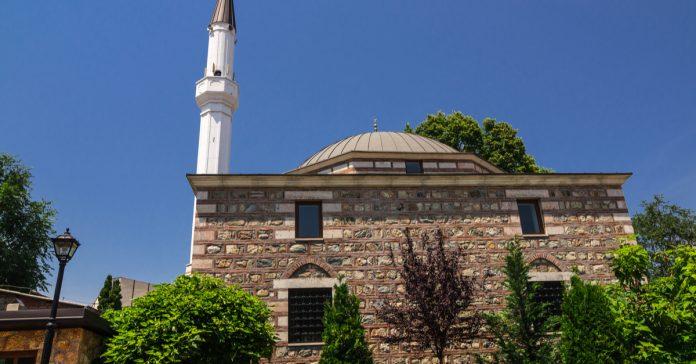 sultan murad camii