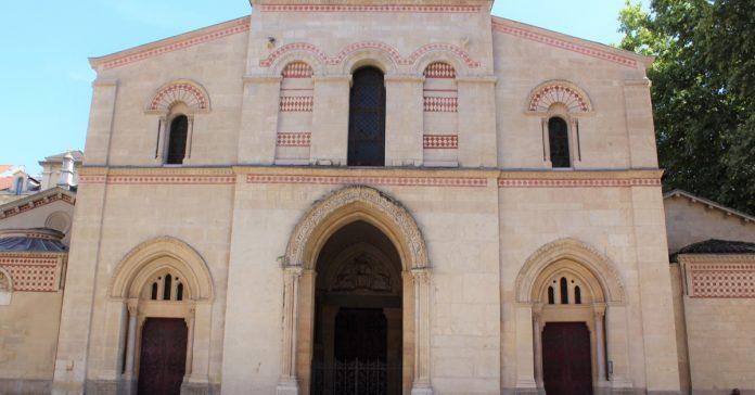 aziz martin manastırı