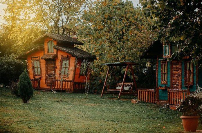 Babil Bungalov Butik Otel