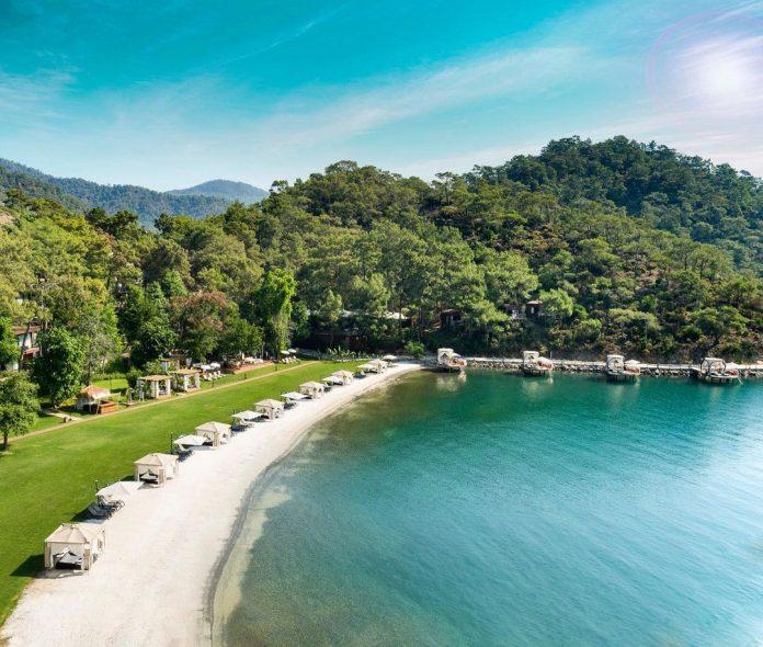Dalaman Rixos Secret Beach