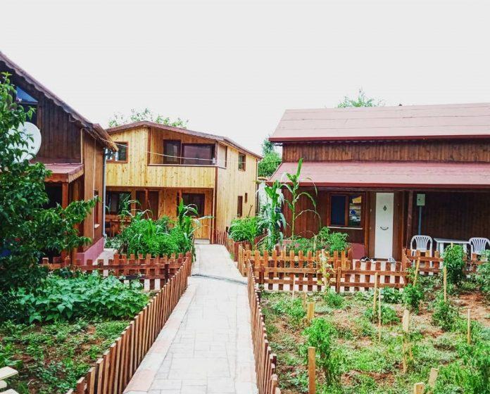 Garden House Akçakoca Bungalov Evleri