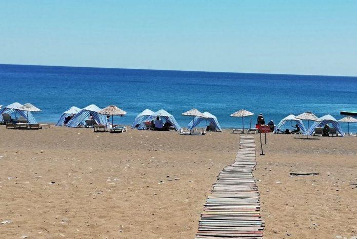 Güngör'ün Yeri Plaj & Kafe