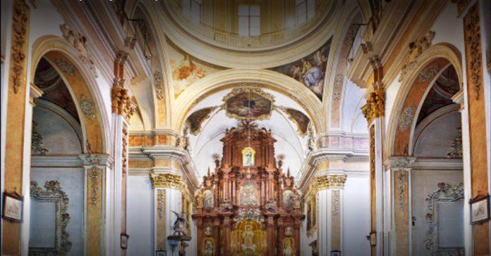 iglesia de santo thomas