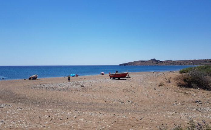 Kapıkaya Plajı