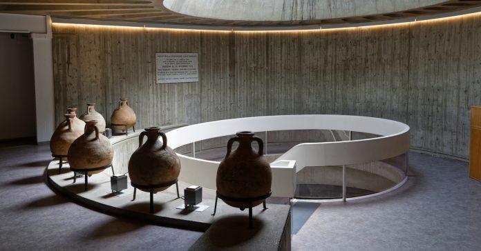 lyon roma müzesi