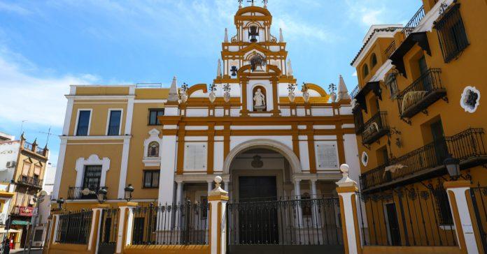macarena bazilikası