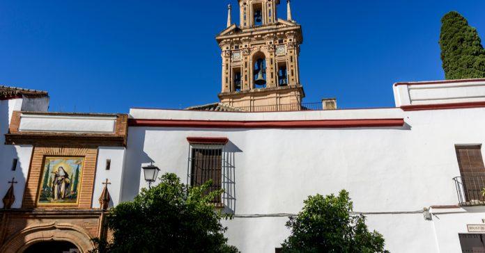 santa paula manastırı