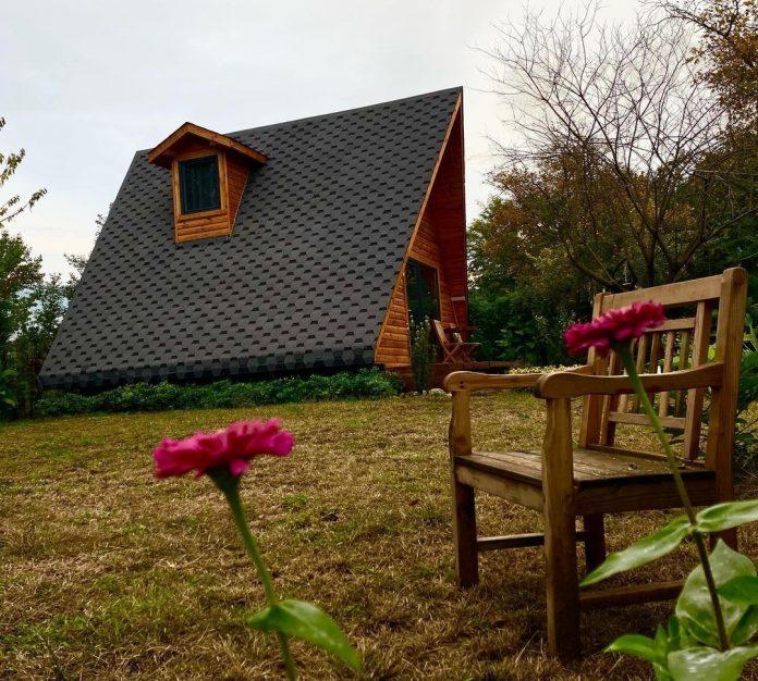 Sapanca Köy Bungalov