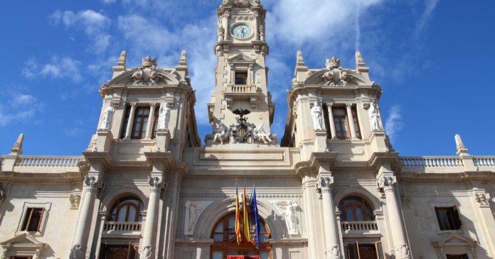 valencia belediye binası