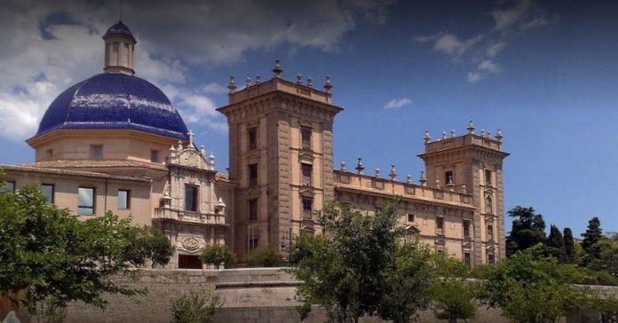 valencia ulusal güzel sanatlar müzesi