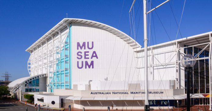 Avustralya Ulusal Denizcilik Müzesi