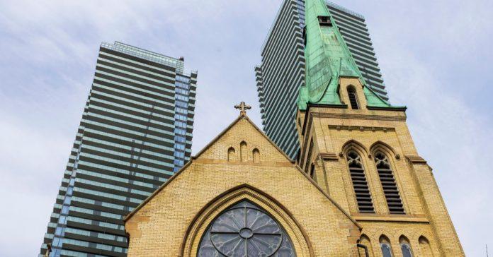 aziz basil katolik kilisesi