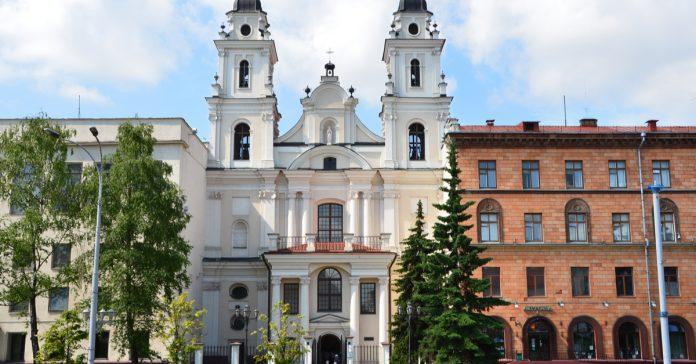 aziz meryem katedrali