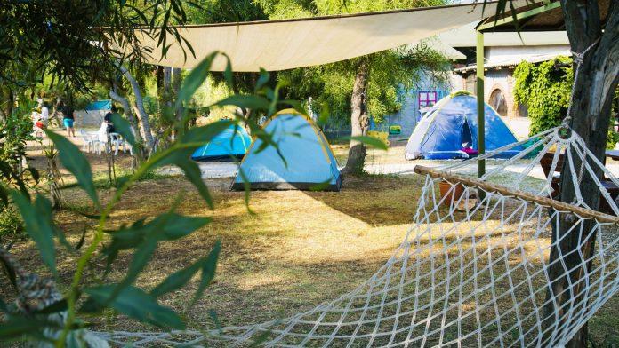 Bozburun Kamp Alanları