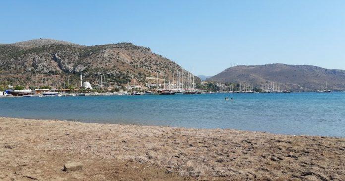 Bozburun Plaj ve Kamp Alanı