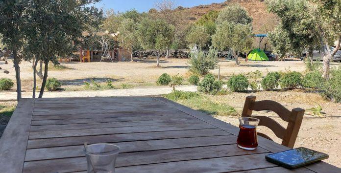 Datça Bağlarözü Bungalov & Kamp Alanı