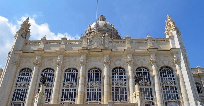 devrim müzesi
