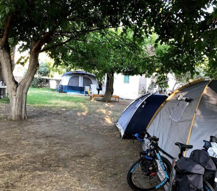 Kuşadası Duman Camping