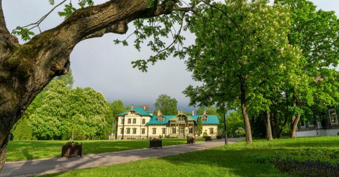loshitsa parkı