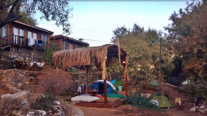 Palmira Bungalov & Camping